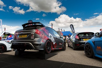 Ford Fair 2014: Focal Range