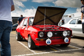 Ford Fair 2014: Classics & Retro