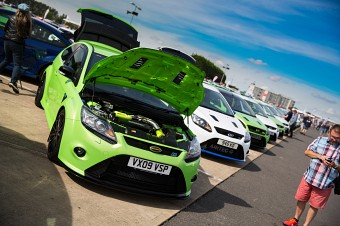 Ford Fair 2015: Focus Point