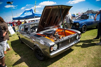 Ford Fair 2016: Classics & Retro