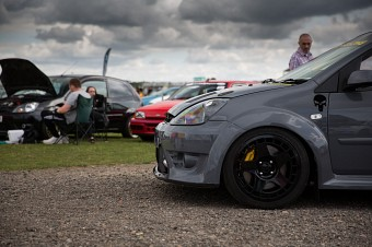 Ford Fair 2017: Small Fords, Big Ideas
