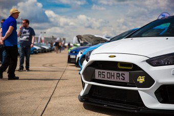 Ford Fair 2017: The Many Faces Of Focus