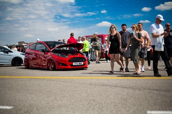 Ford Fair 2018: Fiesta Feast