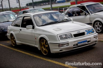 3 Door Cosworth