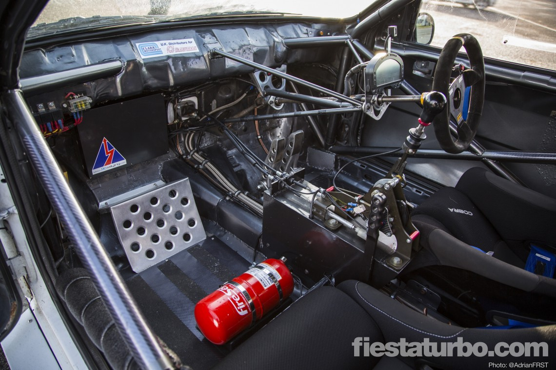The 720bhp Fiesta Evo | fiestaturbo.com | The Ultimate ...