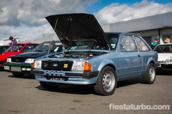 Fordfair 2013 Cosworth 12
