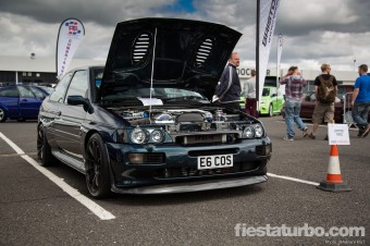Fordfair 2013 Cosworth 19