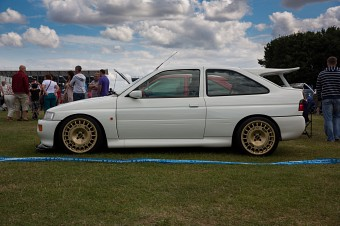 Fordfair 2013 Cosworth 25