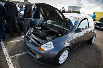Fordfair 2013 Cosworth 6