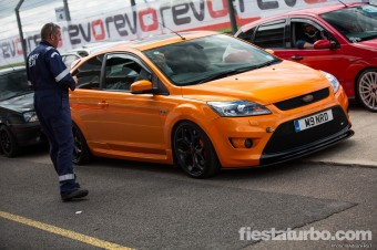 Fordfair 2013 Trackwaiting 23