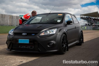 Fordfair 2013 Trackwaiting 42