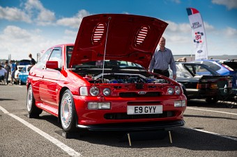 Fordfair 2016 Cosworth 11