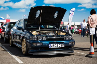 Fordfair 2016 Cosworth 12