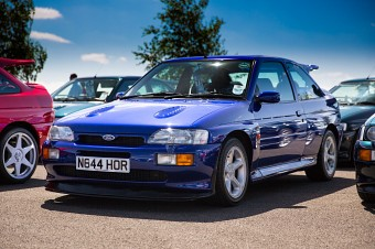 Fordfair 2016 Cosworth 14