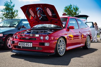 Fordfair 2016 Cosworth 15