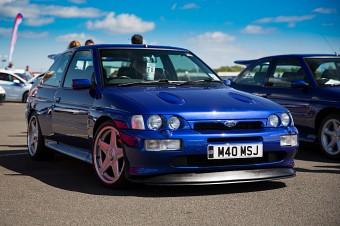 Fordfair 2016 Cosworth 16