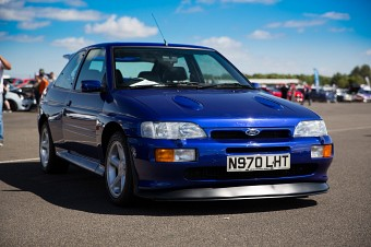 Fordfair 2016 Cosworth 17