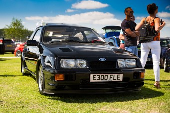 Fordfair 2016 Cosworth 19