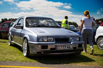 Fordfair 2016 Cosworth 20