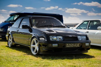 Fordfair 2016 Cosworth 22