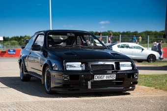 Fordfair 2016 Cosworth 24