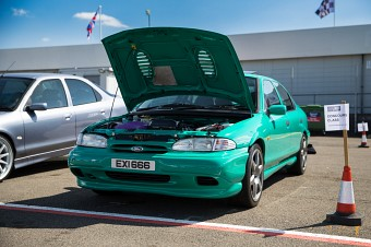 Fordfair 2016 Cosworth 25