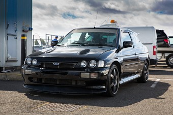 Fordfair 2016 Cosworth 6