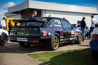 Fordfair 2017 Cosworth 2