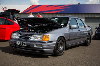 Fordfair 2017 Cosworth 20