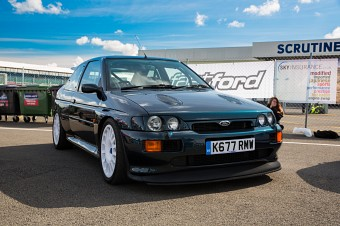 Fordfair 2017 Cosworth 3