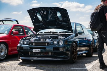 Fordfair 2018 Cosworth 15