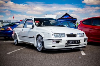 Fordfair 2018 Cosworth 17