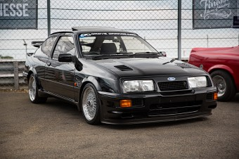 Fordfair 2019 Cosworth 21
