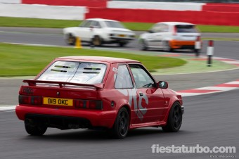 Oddkidd Escort RS Turbo