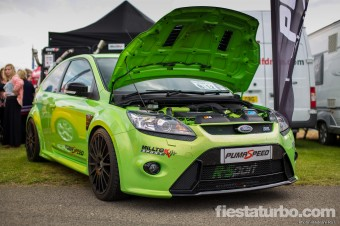 PumaSpeed Focus RS